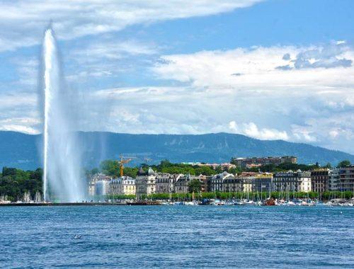 avis tourisme à Genève