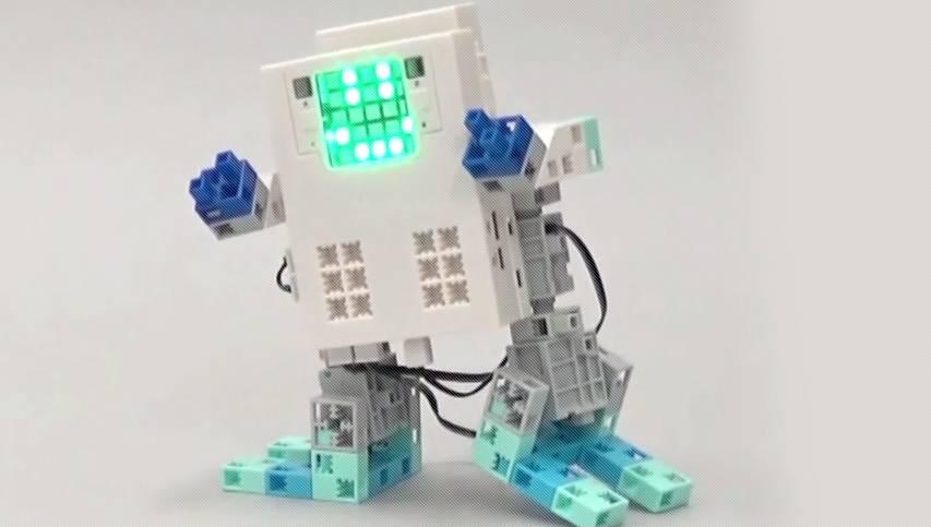 kits robots pour apprendre à programmer à l'école