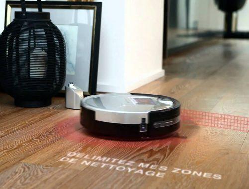 robot aspirateur avis